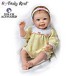 Baby Doll: Hailey Waves Bye Bye Baby Doll