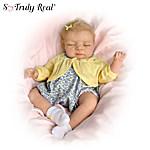 Gentle Dreams, Lauren: So Truly Real Lifelike Baby Doll