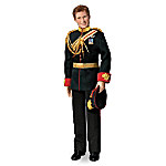 Prince Harry Royal Fashion Porcelain Doll