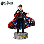 """The Amazingly Detailed """"Magic Of Harry Potter"""" Collector Figurine"""