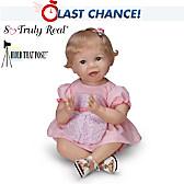 Hannah Baby Doll