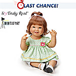 Baby Doll: Lily Baby Doll