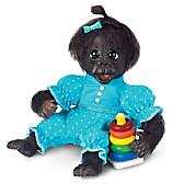 Dottie's Day Of Fun Monkey Doll
