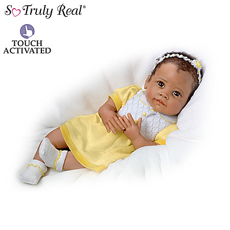 Baby Doll: Ava's Look Of Love