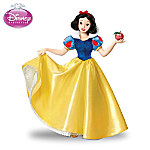 Disney Singing Fashion Doll: Snow White Diamond Anniversary