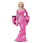 Marilyn Monroe Fashion Doll: Diamonds Are A Girl's Best Friend