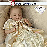 Baby Doll: Prince Of Cambridge