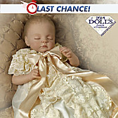 Prince George Of Cambridge Commemorative Baby Doll