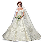 Commemorative Bride Doll: Jacqueline Kennedy