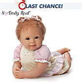 Cherished Chelsea Baby Doll