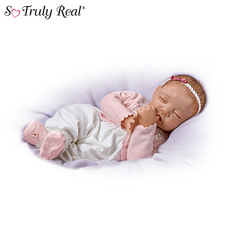 Baby Doll: Sweet Dreams, Little Ava So Truly Real