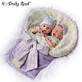 Addison And Aiden Baby Doll Set