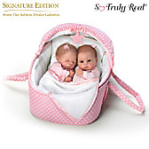 Lullaby Twins Baby Doll Set