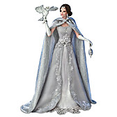 Snow Queen Fantasy Doll