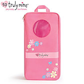 Travel Case Baby Doll Accessory