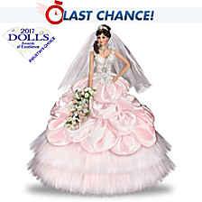 Mirella Bride Doll