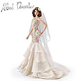 Timeless Glamour Bride Doll