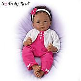 Simone Baby Doll