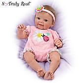 Smile Awhile, Skyler Baby Doll