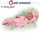 Sleep Tight, Emma Baby Doll