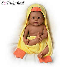 Rub-A-Dub-Dub, Layla Baby Doll