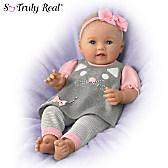 Itty Bitty Kitty Baby Doll