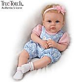 Little Livie Baby Doll