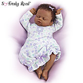 Sweetly Sleeping Shauna Baby Doll