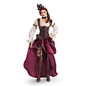 Lady Eliza Wells Portrait Doll