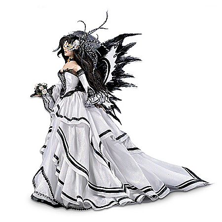 Nene Thomas Enchanted Fantasy Bride Doll