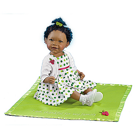 Jada By Linda Murray Baby Doll