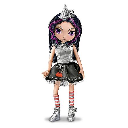 Tinman Doll