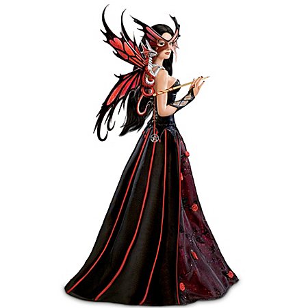 Spellbound Fantasy Art Doll