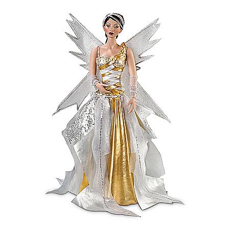 Lightening Fantasy Doll