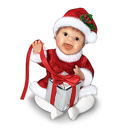 December: Life Is Full Of Little Gifts