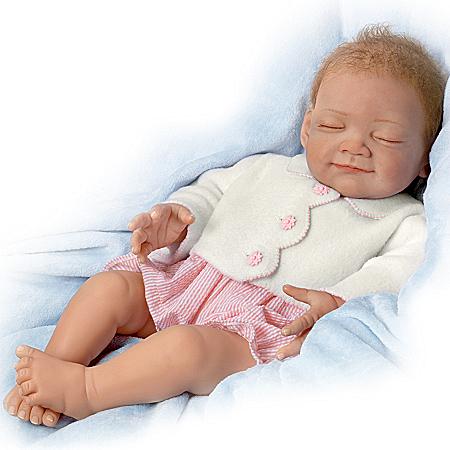 Baby Doll: Night Night Gracie