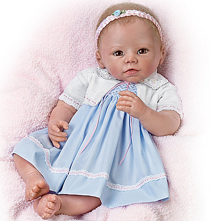 Baby Doll: You Fill A Space In My Heart I Never Knew Was Empty Baby Doll