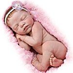 Baby Doll - Bundle Of Love Baby Doll