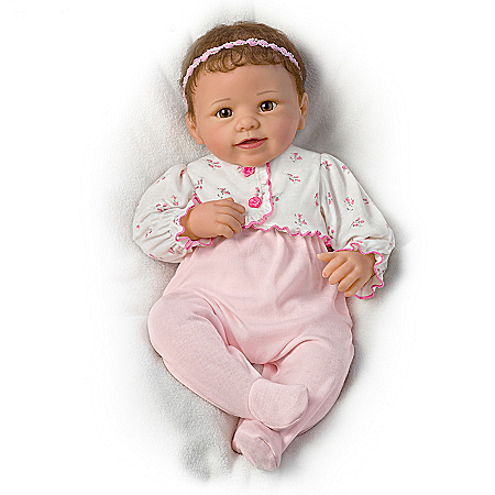 Baby Doll: Sadie Baby Doll