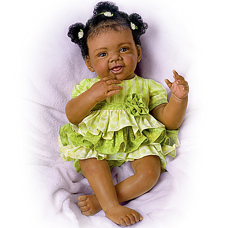 Baby Doll: Alexis Baby Doll