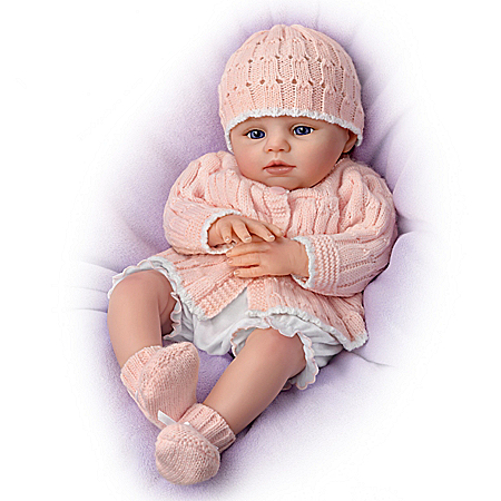 Baby Doll: Abby Rose Baby Doll