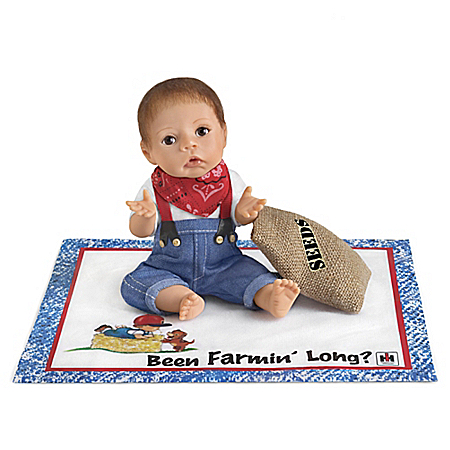 Been Farming Long Baby Doll