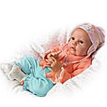 Baby Doll - Hannah Goes To Grandma's Baby Doll
