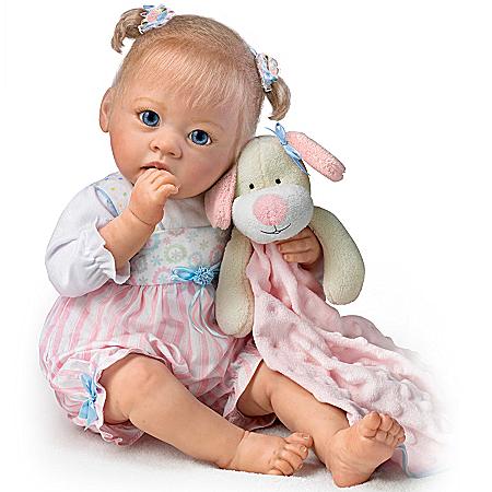 Baby Doll: Sleepytime Emma Baby Doll