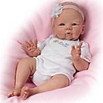 Doll - Snuggle Bunny Baby Doll