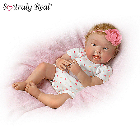 Doll: A Special Joy Baby Doll 302028001