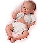 Baby Doll - Little Grace Baby Doll