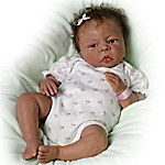 Baby Doll - So Blessed So Truly Real Newborn Baby Doll