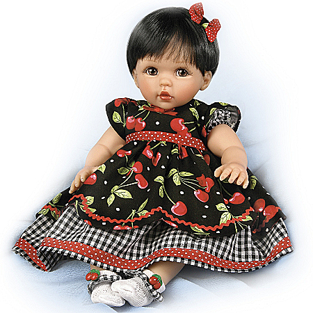 Baby Doll: Sweetie Pie Baby Doll