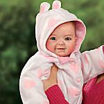 Doll - Cutest Baby Portrait Savana Baby Doll